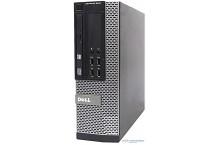 Dell OptiPlex 9010 SFF Core i5 3,4 GHz - SSD 480 Go RAM 8 Go