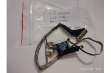Dell Latitude E6320 Écran LED Ruban Câble - 0HJR59 DC02001B700