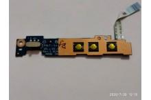 Contrôle Volume & Cable & WiFi interrupteur Dell E6320 - LS-6613P 455ngr31l01