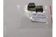 HP Probook 4710s originale batterie connecteur board 6050A2252501-1040