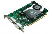 Carte graphique PNY VCQFX 570-PCIE QUADRO FX570 FX 570 DUAL DVI